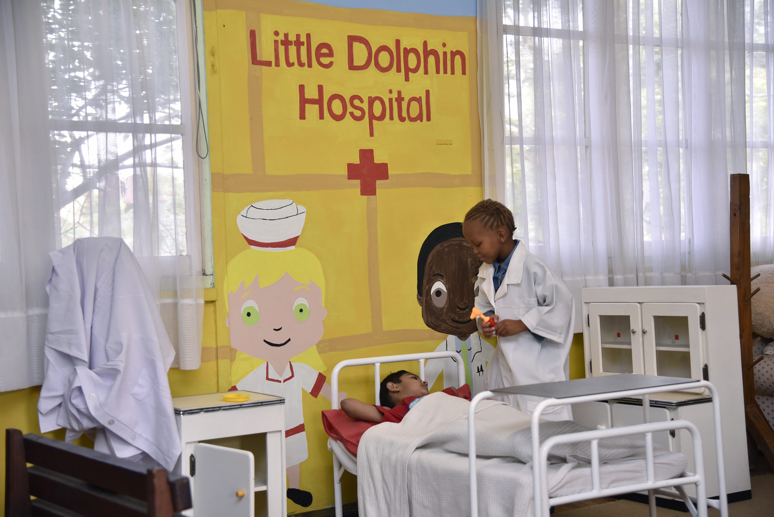 Little Dolphin Pre-Primary School